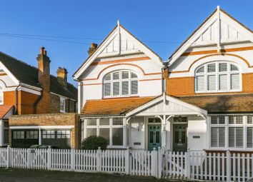 4 bed semi-detached house for sale in Weston Park, Thames Ditton KT7