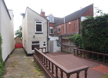 Thumbnail 3 bed semi-detached house to rent in Clipstone Road West, Forest Town, Mansfield