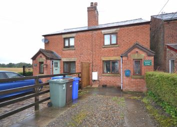 Thumbnail 2 bed semi-detached house to rent in Primrose Cottage, 3 Sandy Lane, Mawdesley