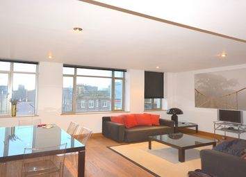 Thumbnail 1 bed flat to rent in Pall Mall, London