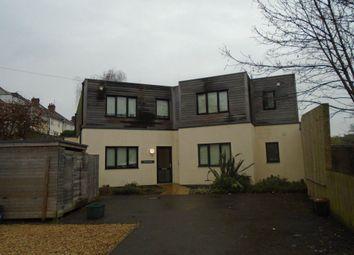 Thumbnail 3 bed flat to rent in Gloucester Road, Bishopston, Bristol