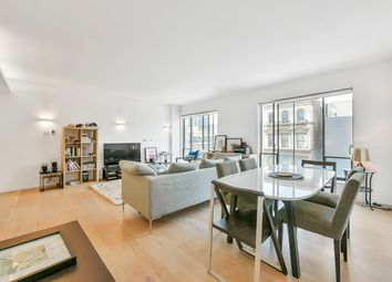 Thumbnail 2 bed flat to rent in Boundary Street, London