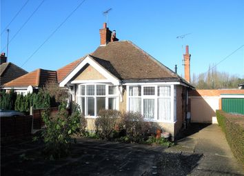 Thumbnail 3 bed bungalow for sale in Masefield Way, Northampton, Northamptonshire