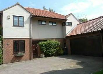 Thumbnail 4 bed detached house to rent in Shortcroft, Bishop's Stortford, Hertfordshire