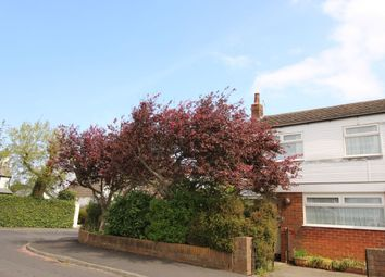 Thumbnail 3 bed terraced house for sale in Park Lane, Preesall, Poulton-Le-Fylde