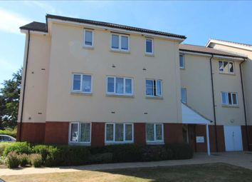 Thumbnail 2 bedroom flat for sale in Somerset Court, Thamesdale, London Colney