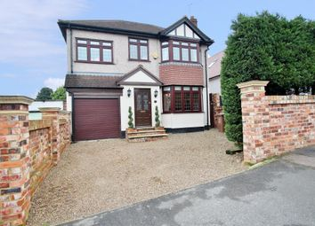 Thumbnail 4 bed detached house for sale in St. Audrey Avenue, Bexleyheath