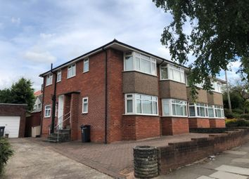 Thumbnail 2 bed maisonette for sale in Flat C Kingswood Court, Maryport Road, Roath Park, Cardiff