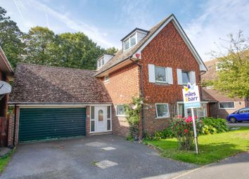 Thumbnail 5 bedroom detached house for sale in Beech Grove, Cliffsend, Ramsgate