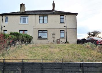 Thumbnail 2 bedroom flat for sale in Haining Road, Whitecross, Linlithgow