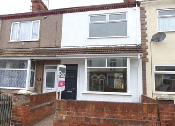 Thumbnail 3 bed terraced house to rent in Neville Street, Cleethorpes
