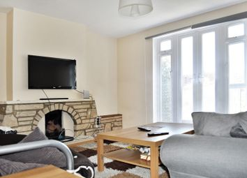 Thumbnail 3 bed flat to rent in Wimbourne Street, London