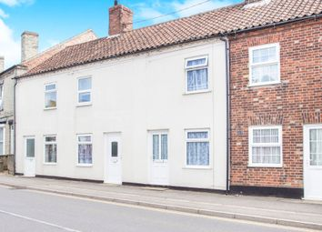 Thumbnail 2 bed terraced house for sale in London Street, Swaffham