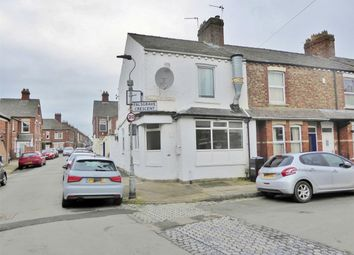 Thumbnail 1 bedroom end terrace house for sale in Falsgrave Crescent, Burton Stone Lane, York