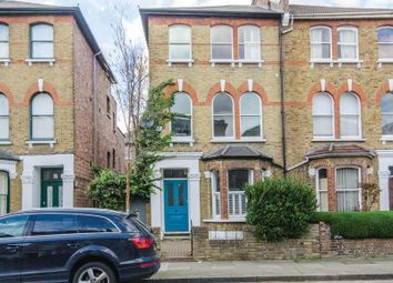 Thumbnail 4 bed terraced house for sale in Shaftesbury Road, London