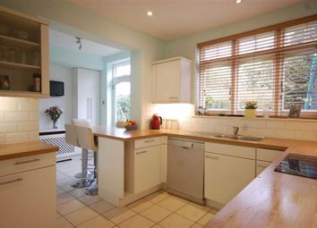 Thumbnail 3 bed semi-detached house to rent in Hawtrey Drive, Ruislip