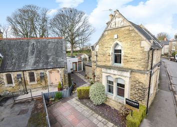 Thumbnail 2 bed detached house for sale in The Old Chapel House, 1 The Boyle, Barwick In Elmet, Leeds