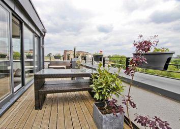 Thumbnail 1 bed flat for sale in Tangmere Crescent, Uxbridge