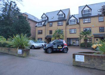 Thumbnail 2 bed flat to rent in Albemarle Park, Albemarle Road, Beckenham