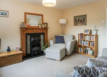 Thumbnail 2 bed terraced house for sale in School Road, Henley-In-Arden