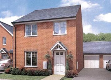 Thumbnail 4 bedroom detached house for sale in Stourport Road, Kidderminster