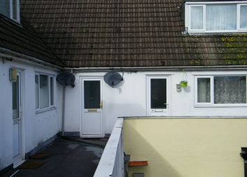 Thumbnail 2 bed maisonette for sale in Church Lane, Melksham