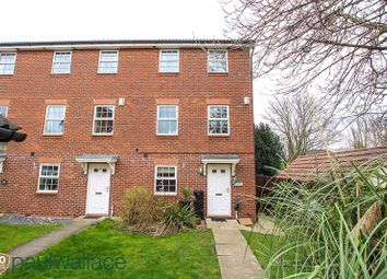 Thumbnail 3 bed end terrace house for sale in Glen Luce, Turners Hill, Cheshunt, Waltham Cross