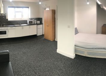 Thumbnail Studio to rent in Apartment 6, Green Lane, Seven Kings, Essex