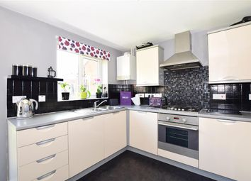 Thumbnail 4 bed detached house for sale in Ardent Road, Whitfield, Dover, Kent