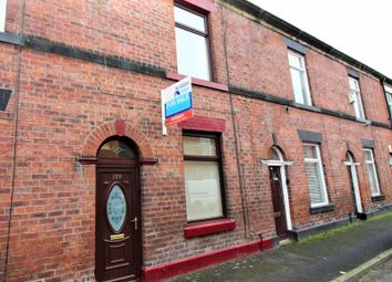 2 bed terraced house for sale in Wood Street, Bury BL8