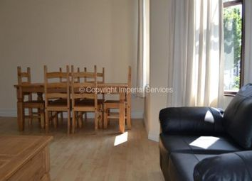 Thumbnail 5 bedroom shared accommodation to rent in Connaught Road, Cardiff