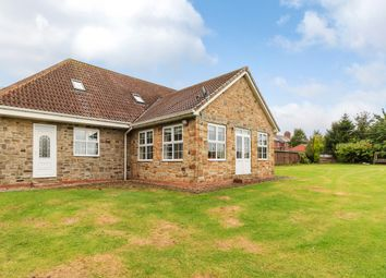 Thumbnail 6 bed detached bungalow for sale in Netherton Park, Morpeth, Northumberland