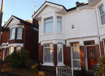 Thumbnail 4 bed property to rent in Devonshire Road, Southampton