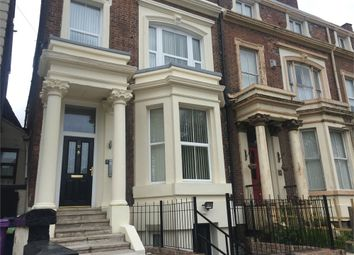 Thumbnail Studio to rent in 17 Beech Street, Kensington, Liverpool