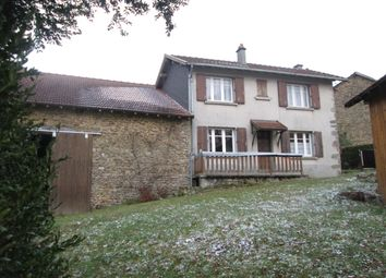 Thumbnail 2 bed country house for sale in Augne, Haute-Vienne, Limousin, France