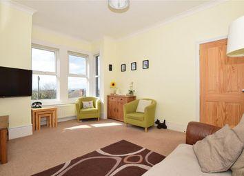 Thumbnail 3 bed maisonette for sale in Castle Road, Whitstable, Kent