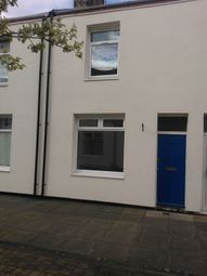 Thumbnail 2 bed terraced house to rent in Waverley Street, Stockton