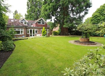 Thumbnail 3 bed property to rent in Williams Way, Radlett