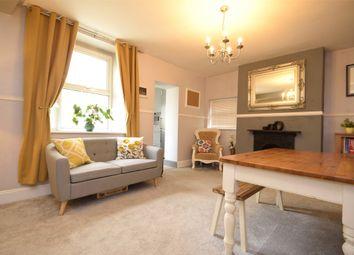 St. James Street, Mangotsfield, Bristol BS16. 2 bed end terrace house