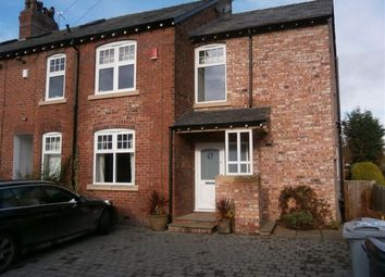 Thumbnail 4 bed semi-detached house to rent in 47 Moss La, A/E