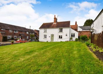 Thumbnail 2 bed detached house for sale in High Street, Riseley, Bedford