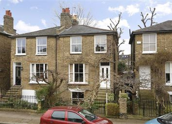 Thumbnail 3 bed semi-detached house for sale in Pentlow Street, Putney