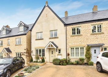 Thumbnail 3 bed end terrace house for sale in Windmill Road, Minchinhampton, Stroud