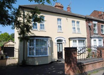 Thumbnail 5 bed link-detached house for sale in Kings Lynn, Norfolk