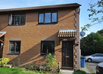 Thumbnail 2 bed town house to rent in Ashford Grove, Stone
