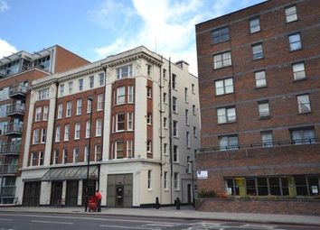 Thumbnail 1 bed flat to rent in 46 Vauxhall Bridge Road, Pimlico, London