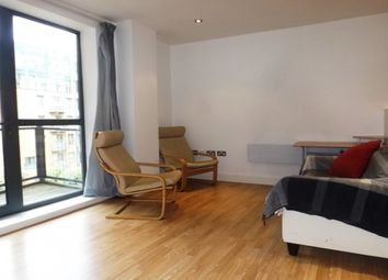 Thumbnail Studio to rent in West One Panorama, Fitzwilliam Street