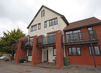 Thumbnail 4 bedroom town house to rent in Kelsey Head, Port Solent, Portsmouth