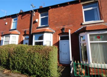 Thumbnail 2 bed terraced house for sale in Redcross Street, Rochdale, Greater Manchester