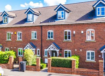 Thumbnail 3 bed town house for sale in Gadfield Grove, Atherton, Manchester
